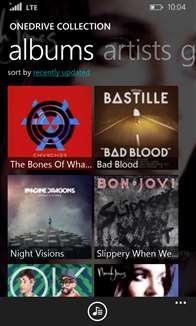 Harmony Music Screenshot