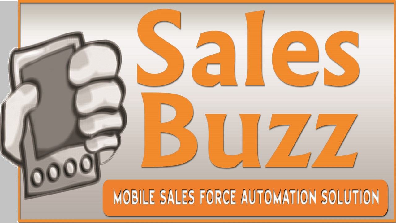 Sales Buzz - Your Salesmen are Just a Click Away !