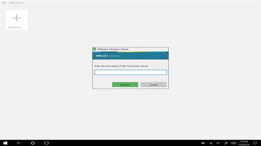 Vmware Horizon Client For Windows 10