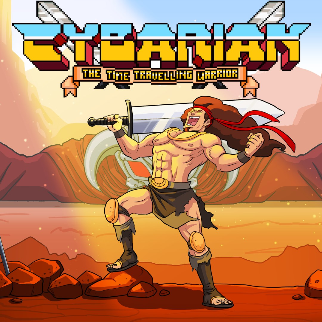 Cybarian: The Time Traveling Warrior achievements