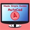 Made Simple Guides For AutoCad