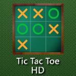 Tic Tac Toe HD ★
