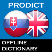 Slovak English dictionary ProDict Free