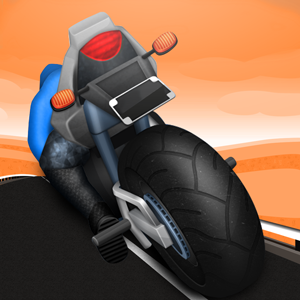 High way Traffic Rider