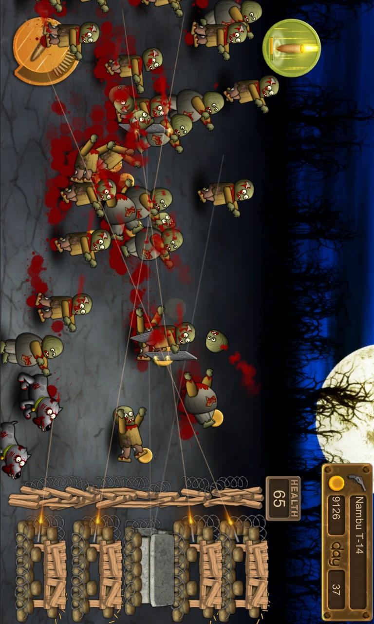 Zombie Madness II