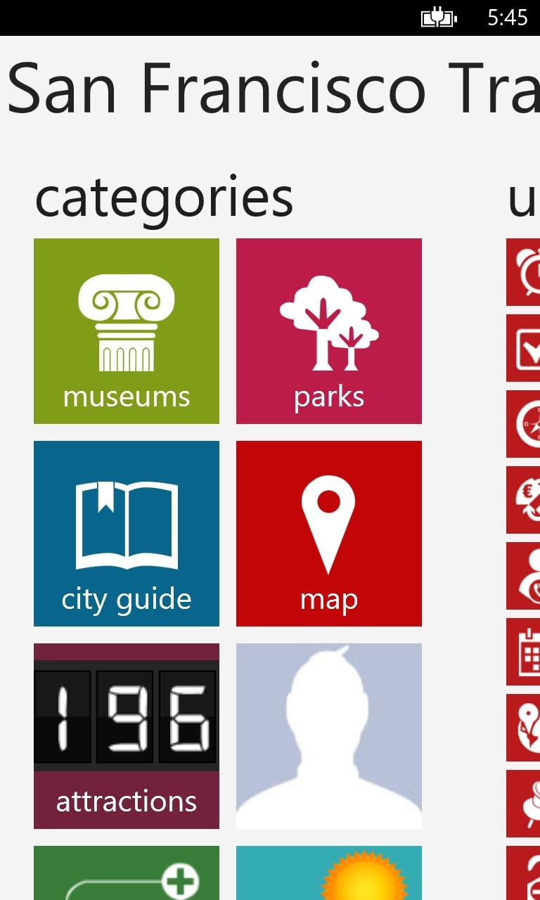 san francisco travel guide pdf