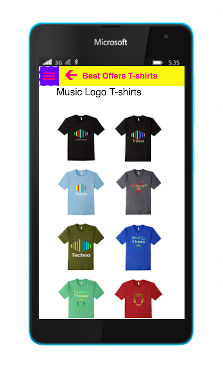 Best offers buy best available offer t shirts free for Best apps for buying a home