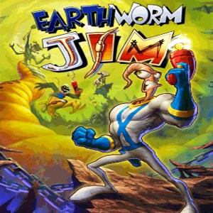 Earthworm Jim EN