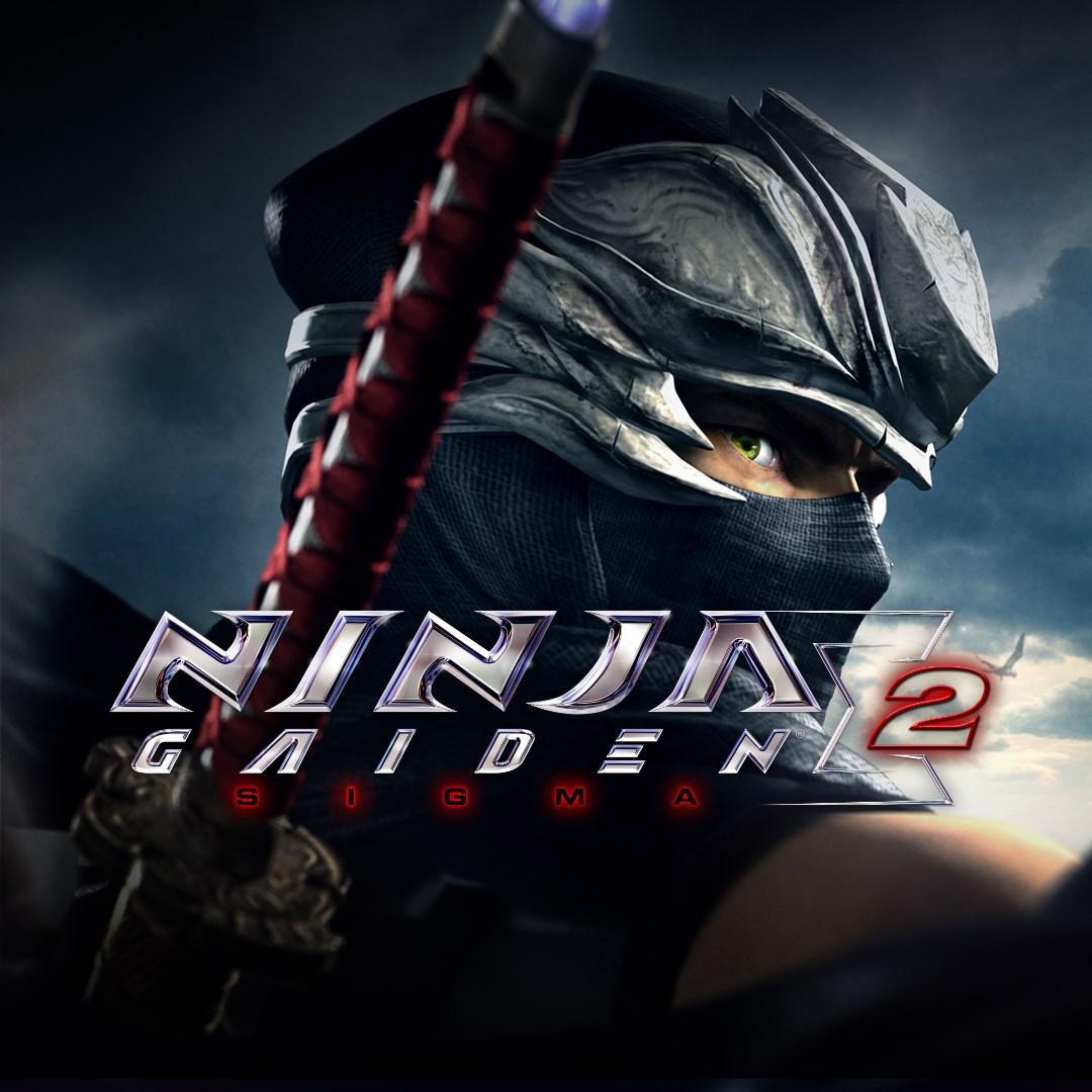 Image for Ninja Gaiden Sigma 2