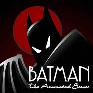 Batman Animated TV