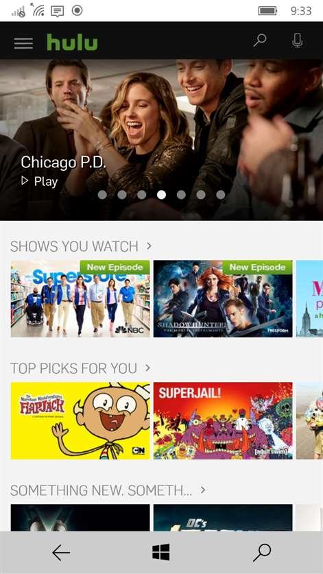 Buy Hulu Plus - Microsoft Store