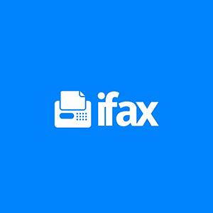 iFax - Send & Receive Faxes