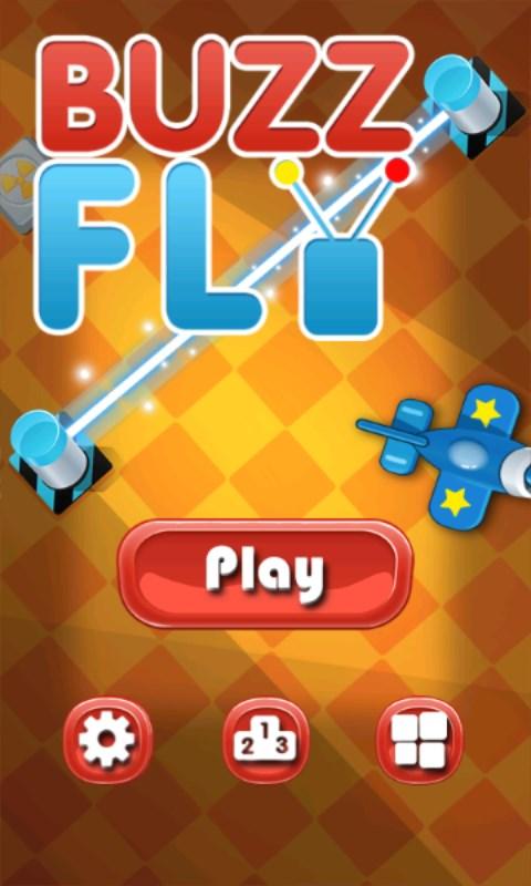 Buzz Fly!