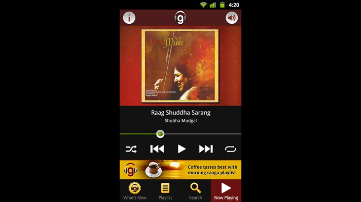Saavn Hindi MP4 Music For Windows 10 PC,Mobile Free