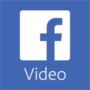 Facebook Video App for TV