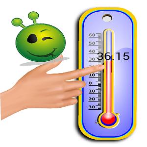 app termometro febbre gratis
