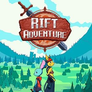Image for Rift Adventure