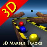 3D Marble Tracks