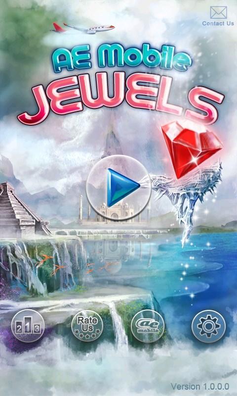 AE Jewels