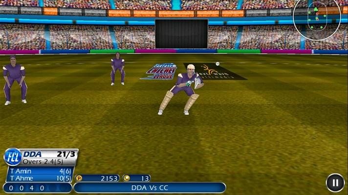 World Cricket Championship Pro Windows Games On