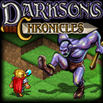 Darksong Chronicles DX