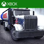 Trucking 3D! Construction Delivery Simulator