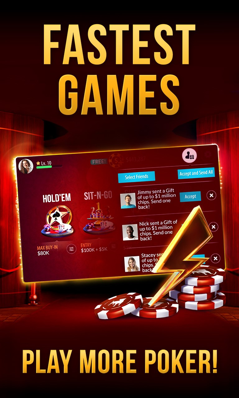 How to win big hands in zynga poker