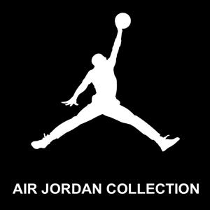 App Icon Air Jordan Collection