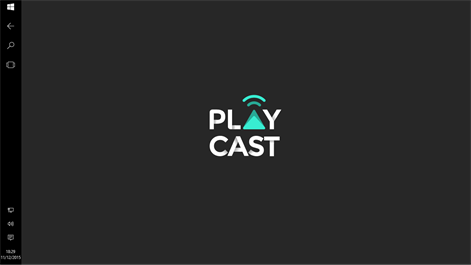 Playcast Screenshot