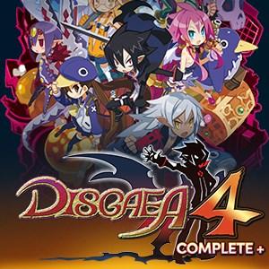 Disgaea 4 Complete+ achievements
