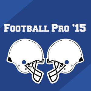 Football Pro '15