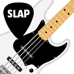 Slap Bass Lessons Beginners