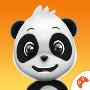 My Talking Panda MO - Virtual Pet