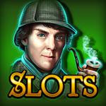 Slots - Sherlock Slot Casino