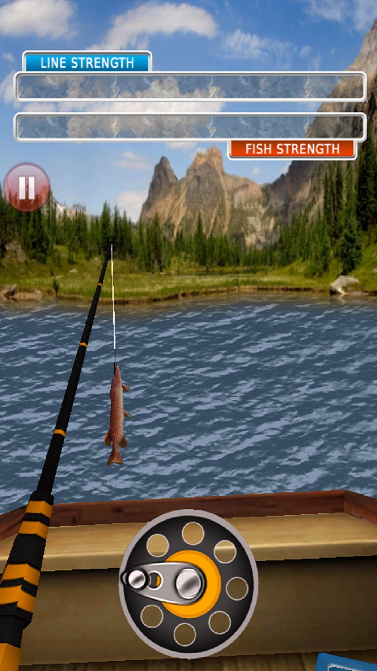 real fishing ace pro wild trophy catch 3d free windows