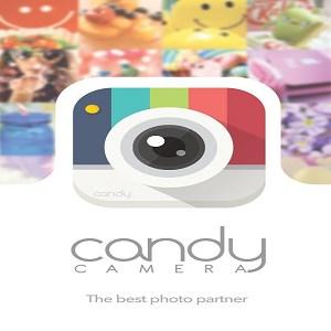 candy camera install