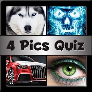 4 Pics Quiz