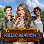 Mystery Society: Relic Match