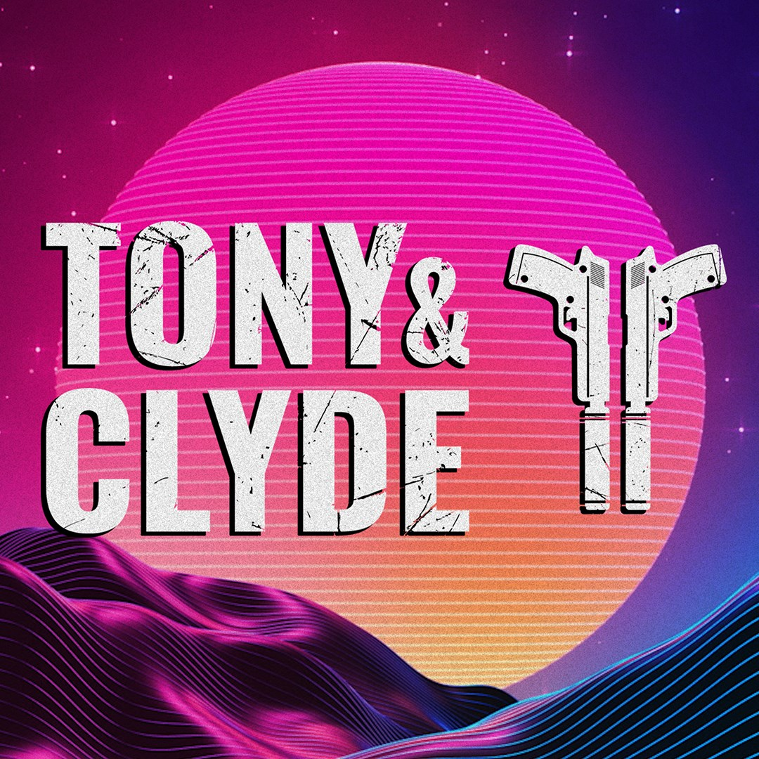 Image for Tony and Clyde