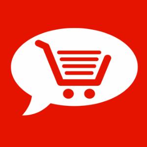 Speech shopper