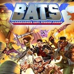Image for BATS: Bloodsucker Anti-Terror Squad