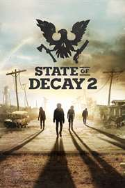State of Decay 2 Preorder