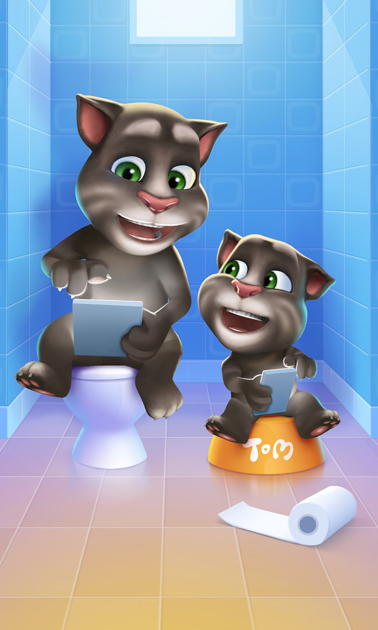 My Talking Tom