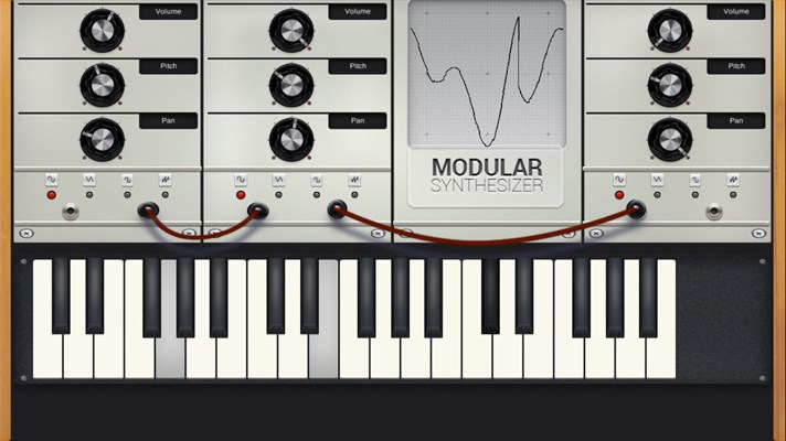 modular synthesizer for windows 10 free download. Black Bedroom Furniture Sets. Home Design Ideas