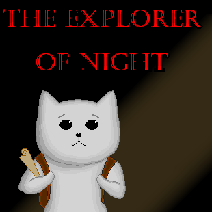 Image for The Explorer Of Night