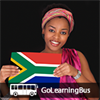 Learn Afrikaans via videos by GoLearningBus