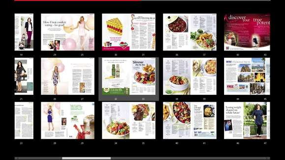Slimming World For Windows 10 Free Download