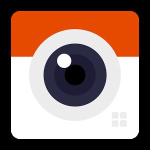Retrica - Selfie, Sticker