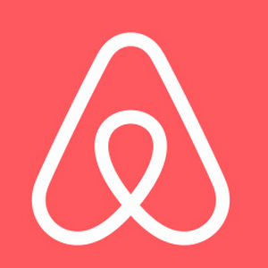 Airbnb Vacation Rentals Homes App Icon