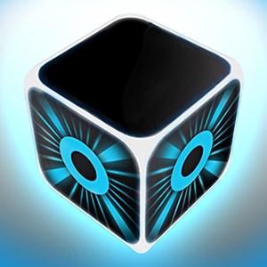 Cube Maze Runner